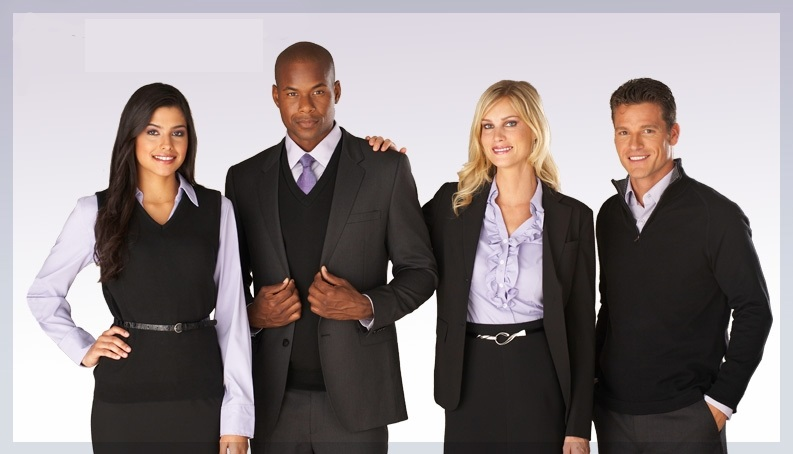 The importance of uniforms in the hospitality industry for Design hotel employee rate
