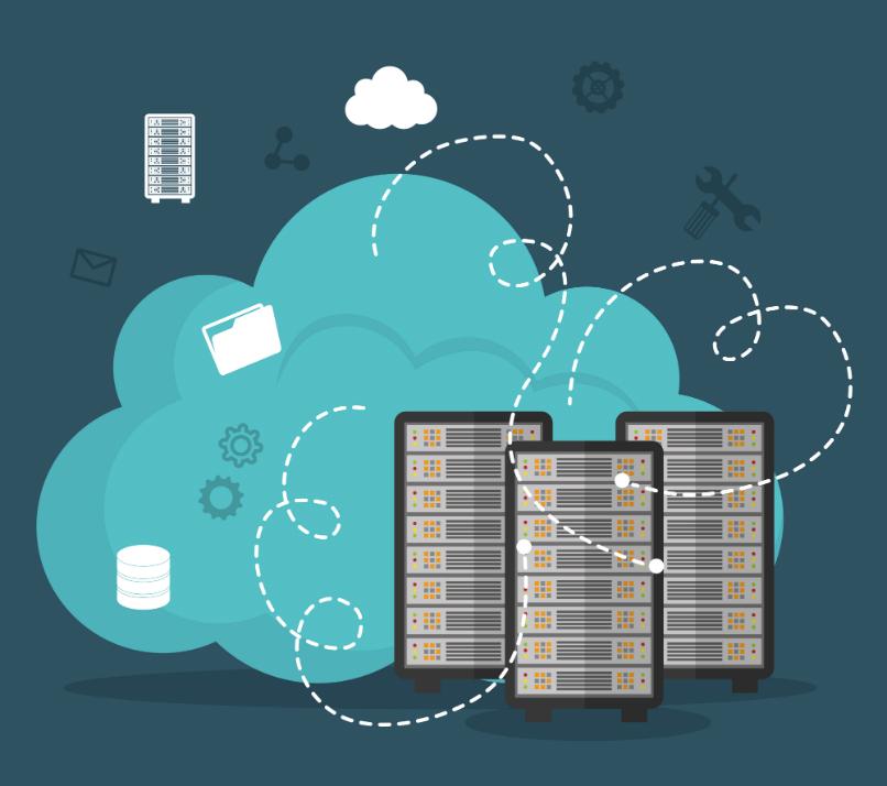 database-server