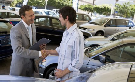 What to Look at While Purchasing Used Cars at Dealership